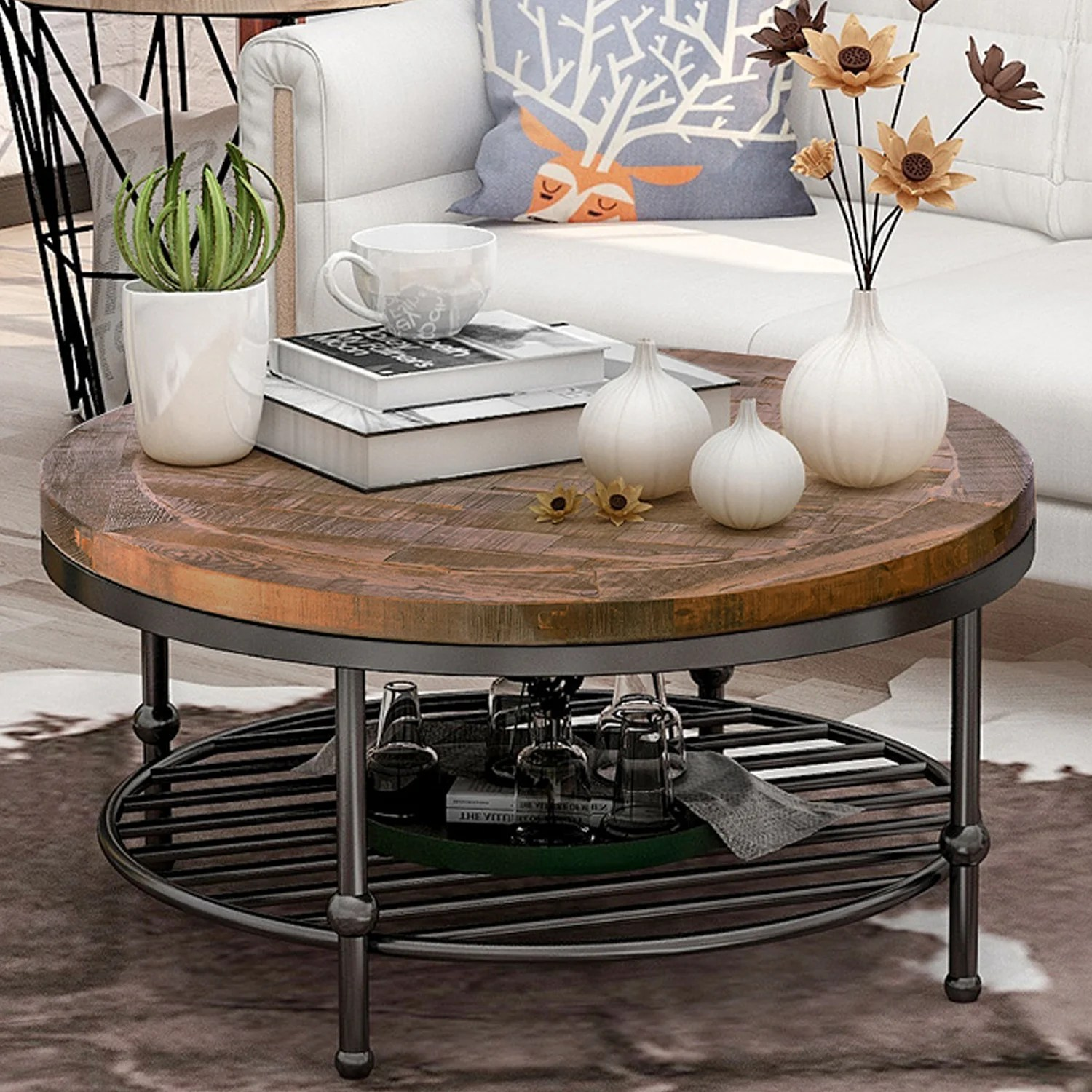 live edge coffee tables free shipping