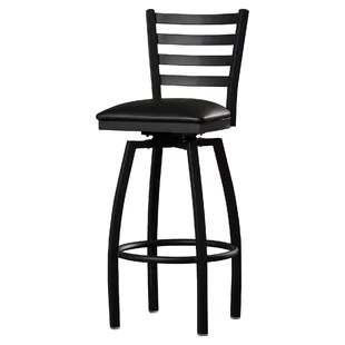 chair stool black ikea stackable chairs bar stools you ll love wayfair quickview
