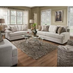 White Sofa Set Living Room Tv Unit Design For 2018 Furniture Wayfair Surratt Configurable