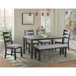 Seats 6 Kitchen Dining Room Sets You Ll Love In 2020 Wayfair
