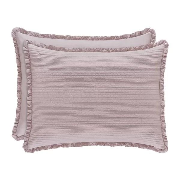 pillow shams euro shams