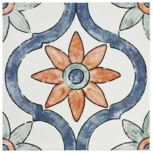 avaricon 8 x 8 ceramic field tile