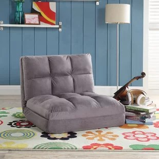 flip chair for adults best floor bed wayfair quickview
