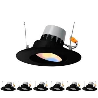 https www wayfair com lighting pdp lithonia lighting e series remodel led retrofit recessed lighting kit lih1756 html