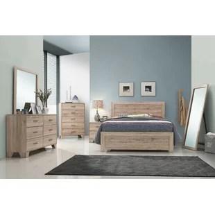 beckville 3 piece configurable bedroom set