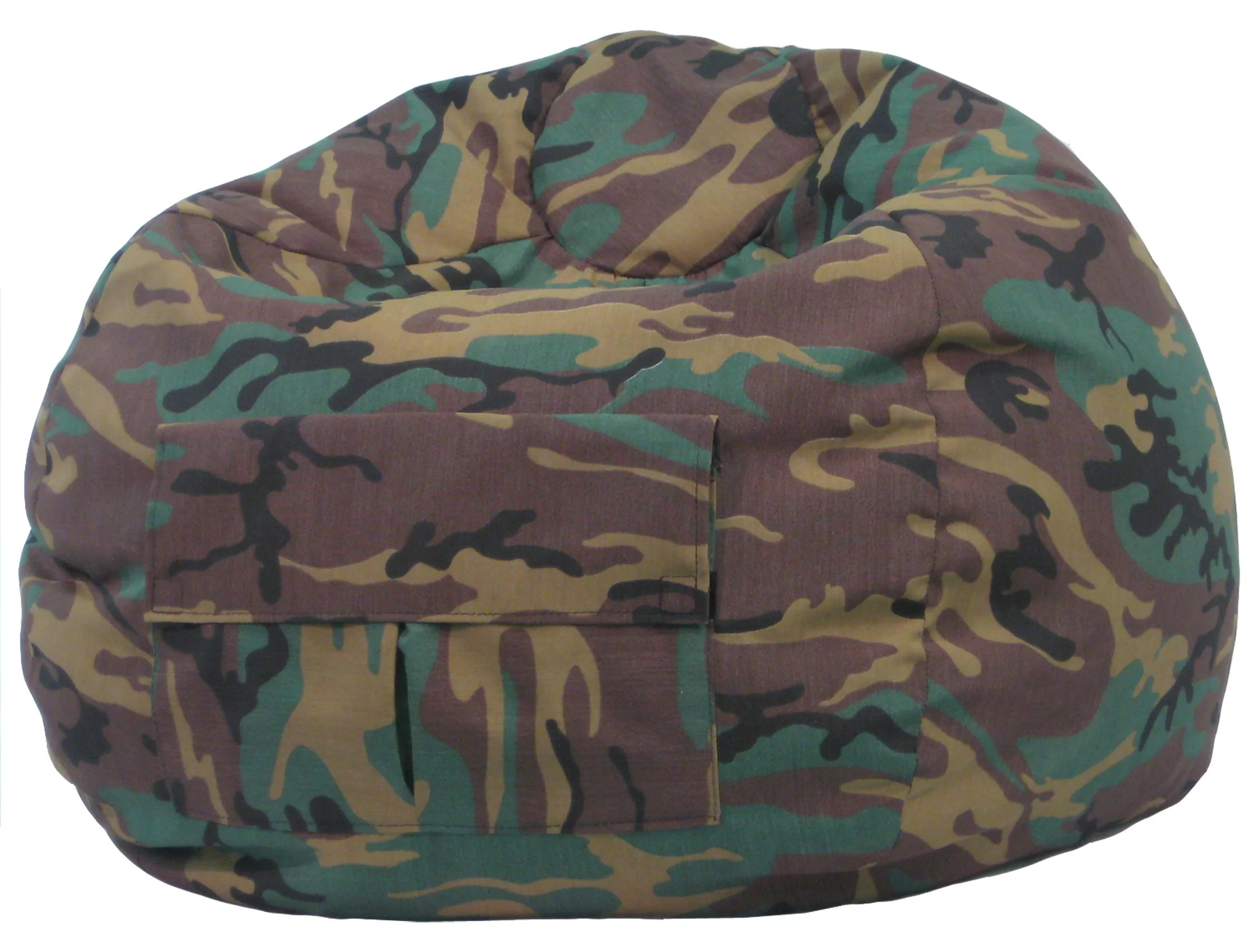 Bean Bags Chair Camouflage Bean Bag Chair