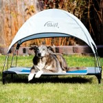 K H Manufacturing Pet Cot Canopy Bed Accessory Reviews Wayfair