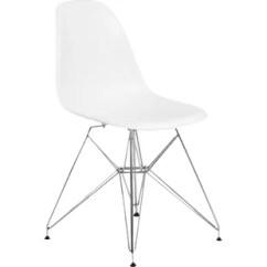 Modern Metal Chairs Jobri Kneeling Chair Dining Allmodern Quickview