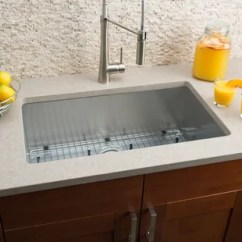Hahn Kitchen Sinks Remodeling Orlando 30 X 18 Single Bowl Sink By Discount