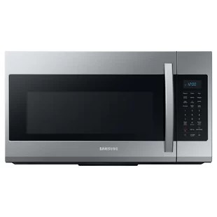 30 1 9 cu ft over the range microwave with sensor cooking