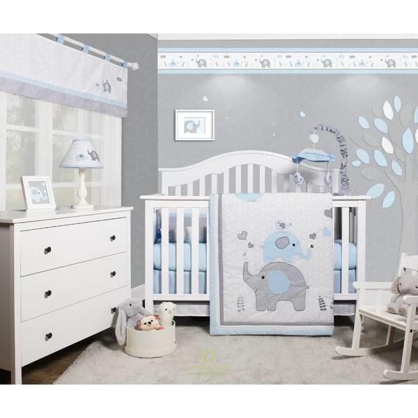 elephant baby nursery wayfair