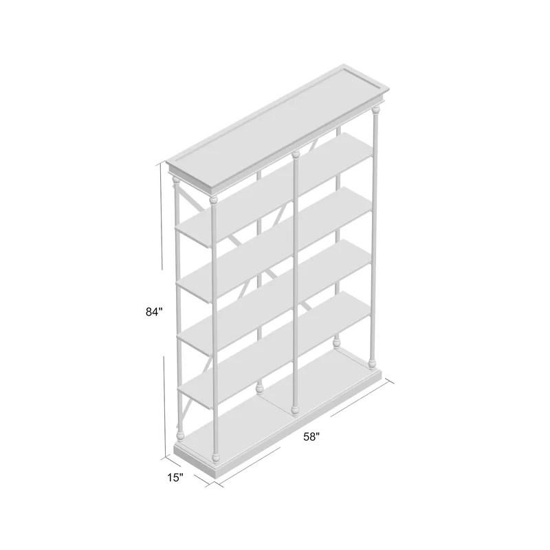 Modern Room Divider Shelving Units