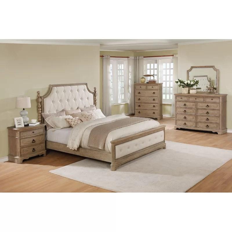 pennington standard 5 piece bedroom set