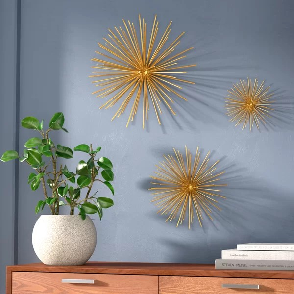 wall decorations for living room bad homburg decor you ll love wayfair