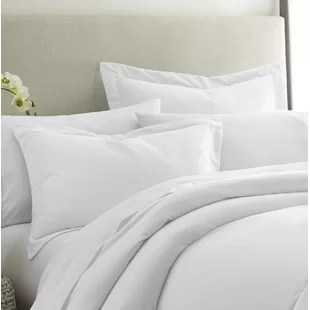 imogene premium ultra soft pillow sham set of 2