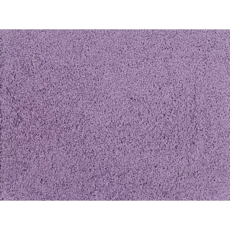 KIDply Soft Solids Kids Rug Rug Size: Rectangle 4 x 6