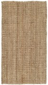 Joss & Main Essentials Hand-Woven Natural Area Rug