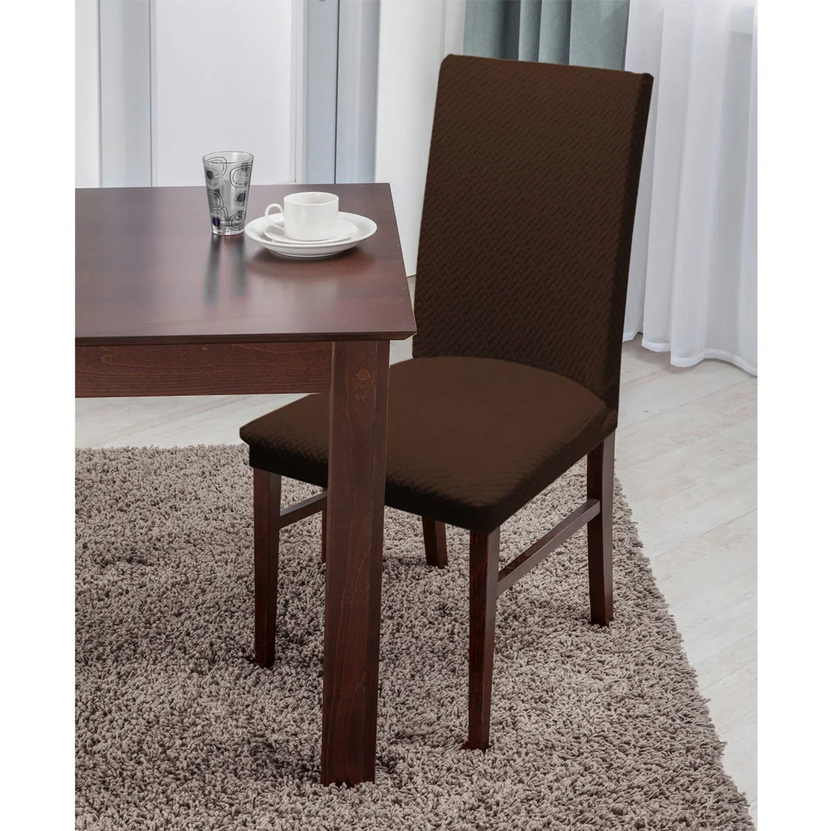 basket weave dining chairs camp with canopy symple stuff texture polyester chair
