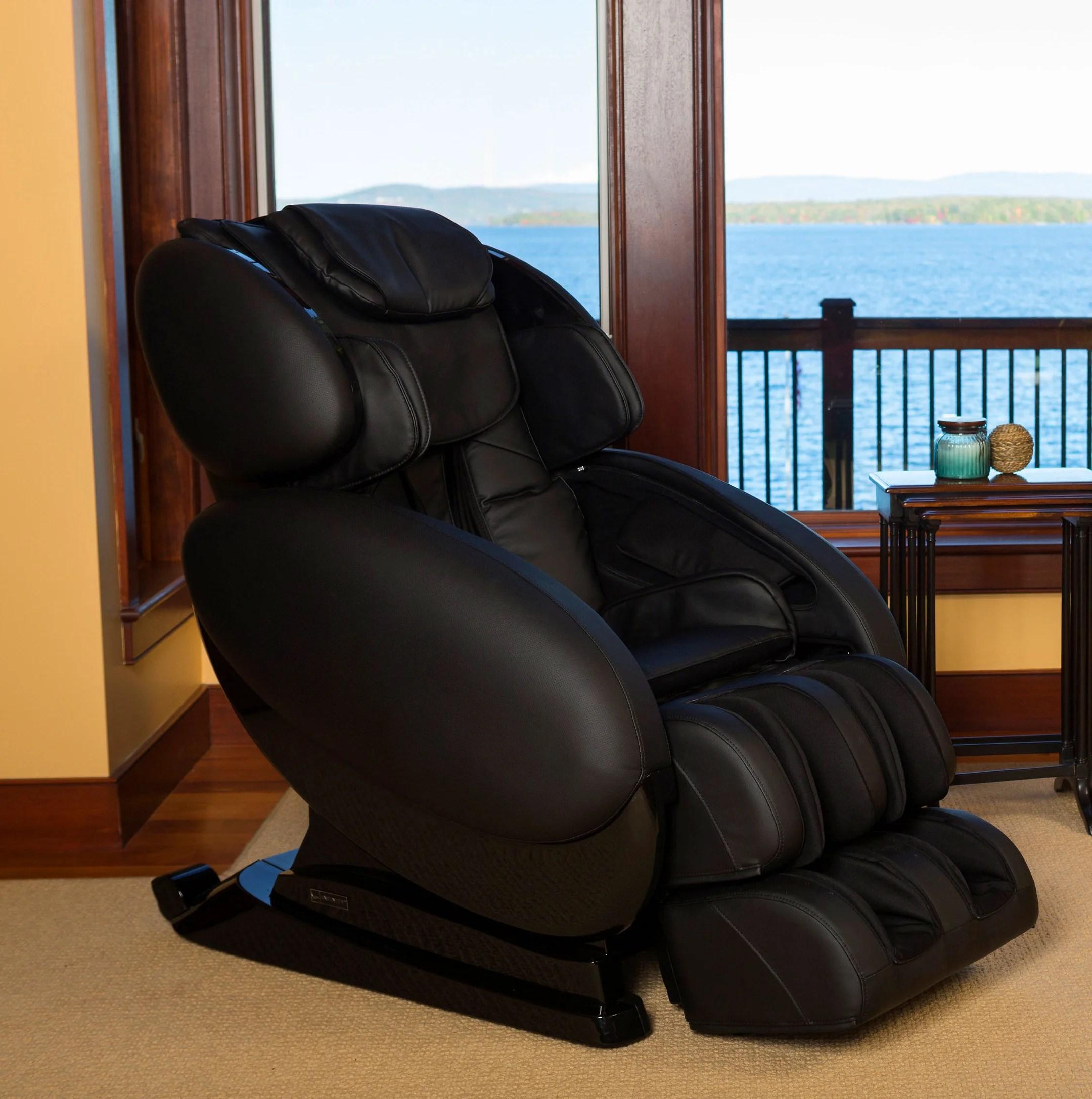 infinity massage chair modern gray dining chairs zero gravity wayfair