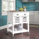 Modern Kitchen Islands Carts Wayfair