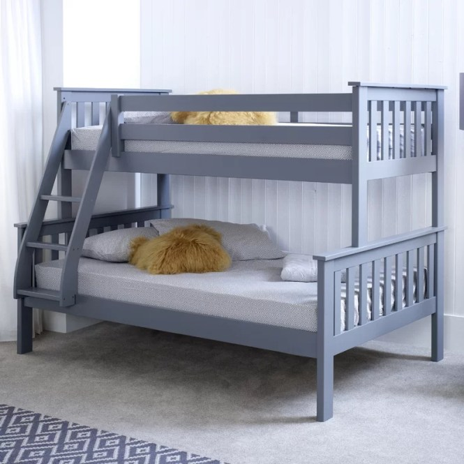 Aaron Bunk Bed