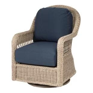 outdoor swivel rocker chair ghost bar stool patio rockers wayfair quickview