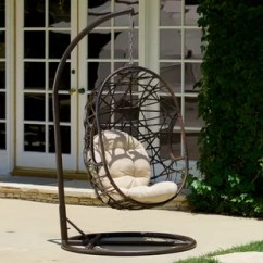 Swing Chair Wayfair High That Sits On Indoor Kids Adelia With Stand