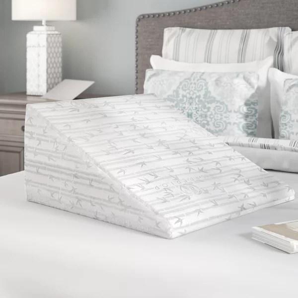 memory foam pillow case