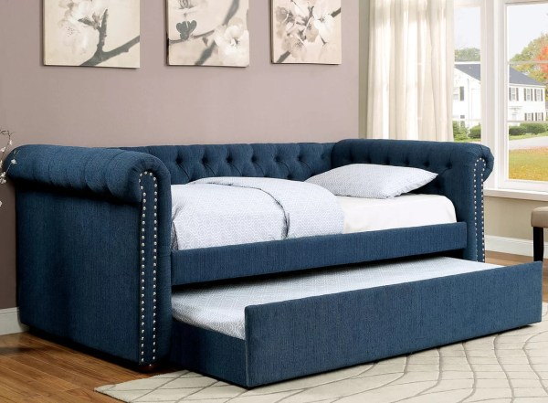 & Homes Studio Leona Daybed With Trundle