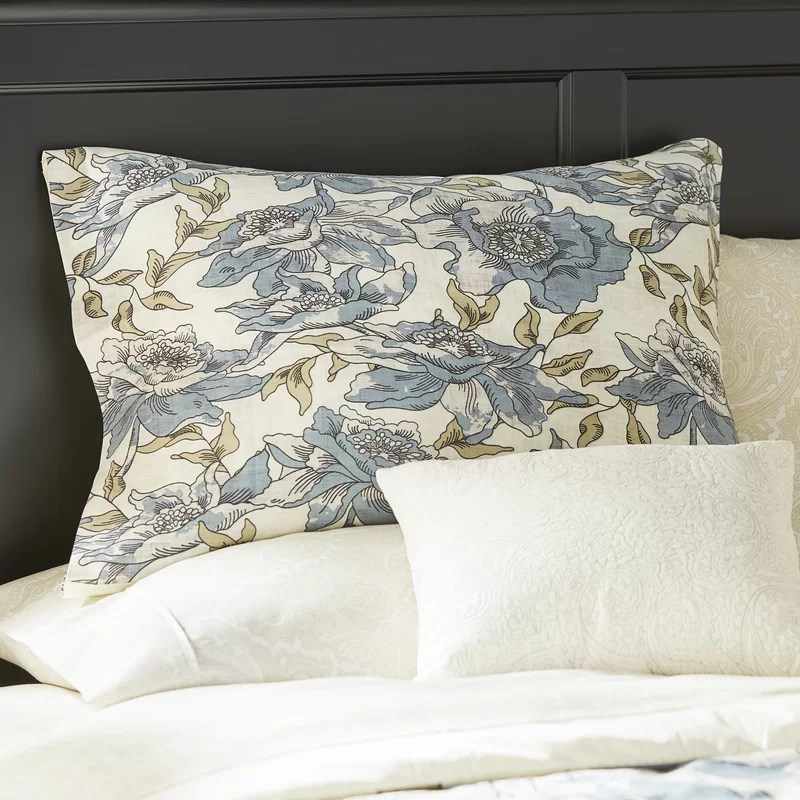 Breese Pillow Case Size: King