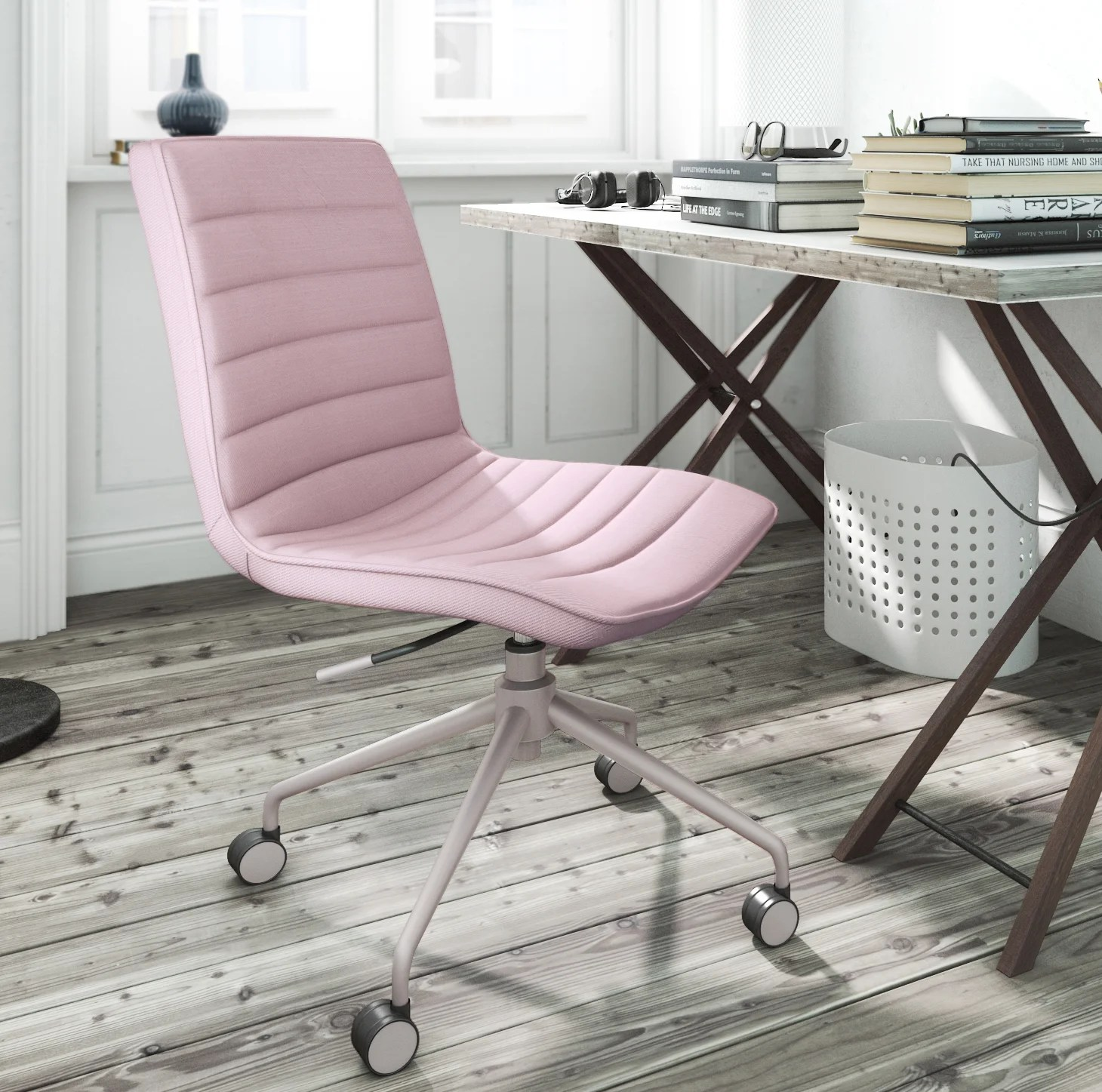 Pink Office Chairs Adelaide Task Chair