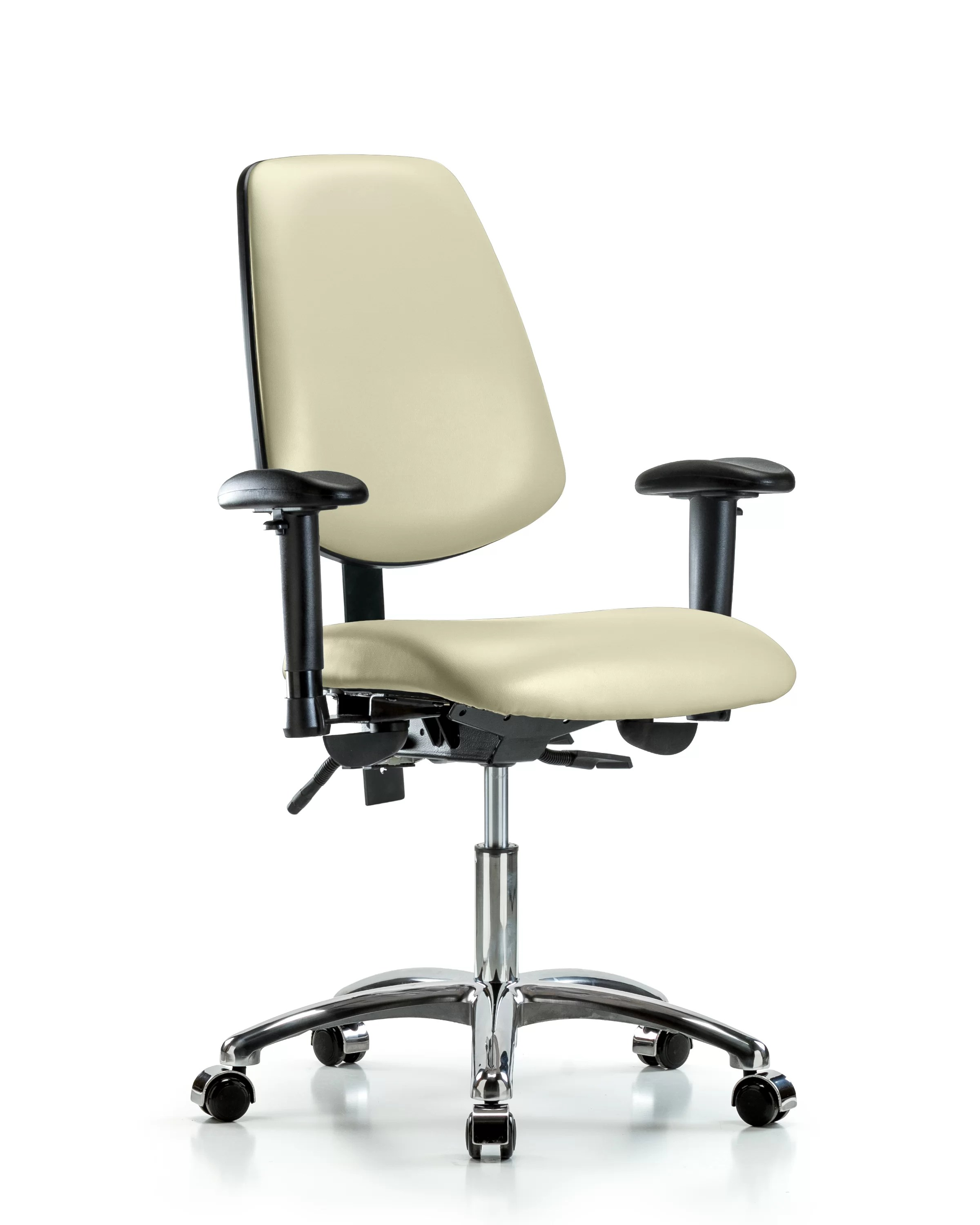 How To Adjust Office Chair Adira Task Chair