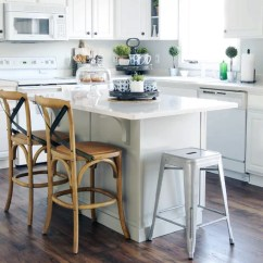 Kitchen Bar Stools Kraus Faucets How To Choose The Right Wayfair S Ideas Advice