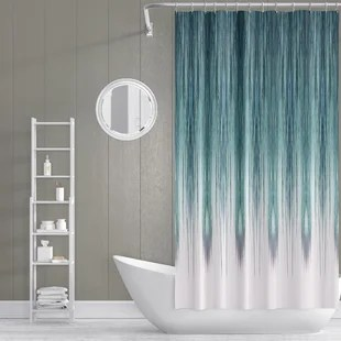 extra long 72 x 96 shower curtain