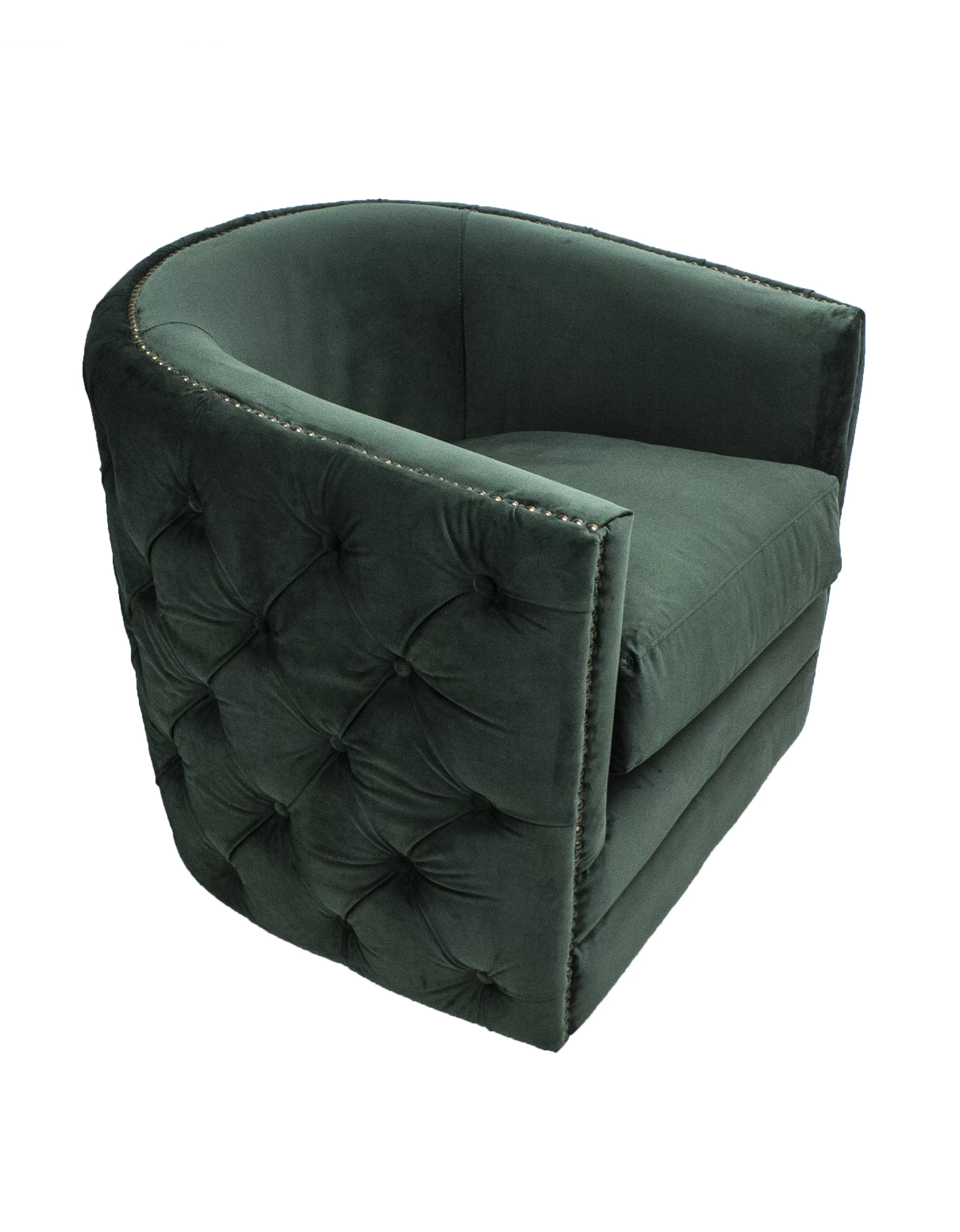 Swivel Tub Chair Lelia Swivel Tub Chair