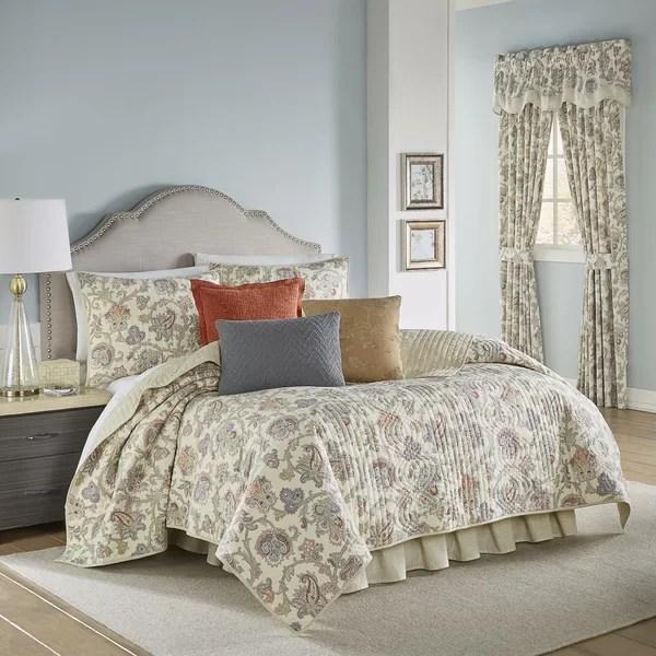 elegant neutral bedding