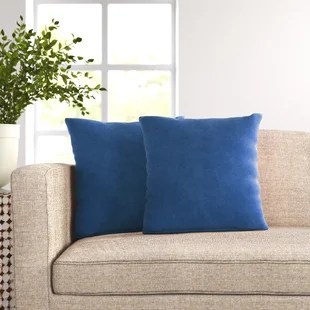 kager throw pillow cover set of 2