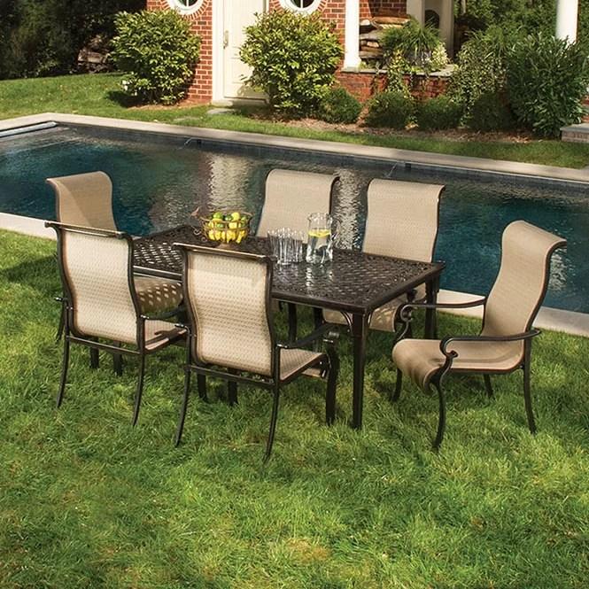 https www wayfair com outdoor pdp brayden studio sweeten 7 piece outdoor dining set bray2649 html