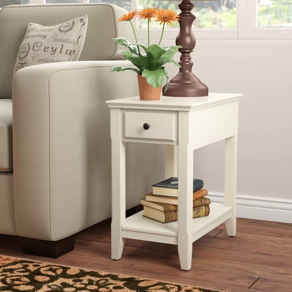 extra large side table
