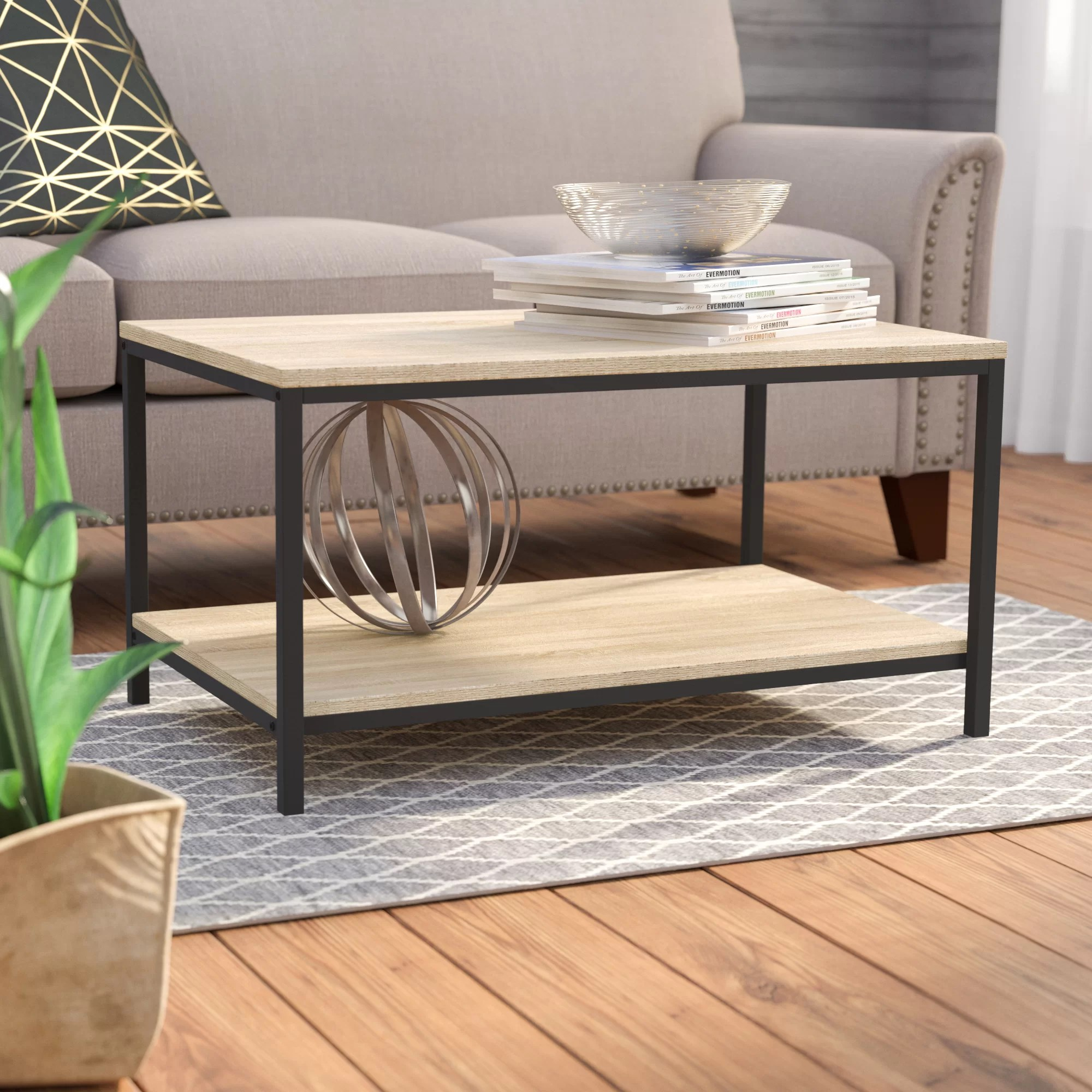 coffee tables you ll love in 2021 wayfair