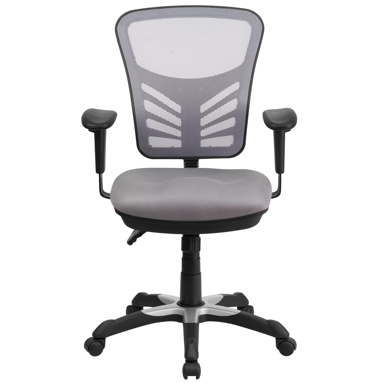 mesh task chair kids ghost billups ergonomic reviews allmodern