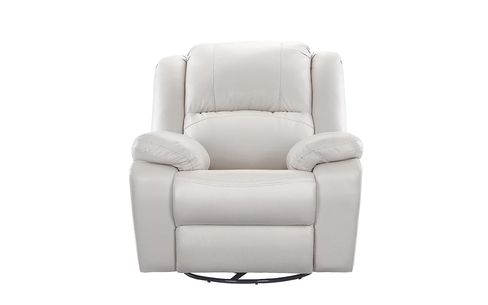 Swivel Rocker Recliner Chair Henry Manual Swivel Rocker Recliner