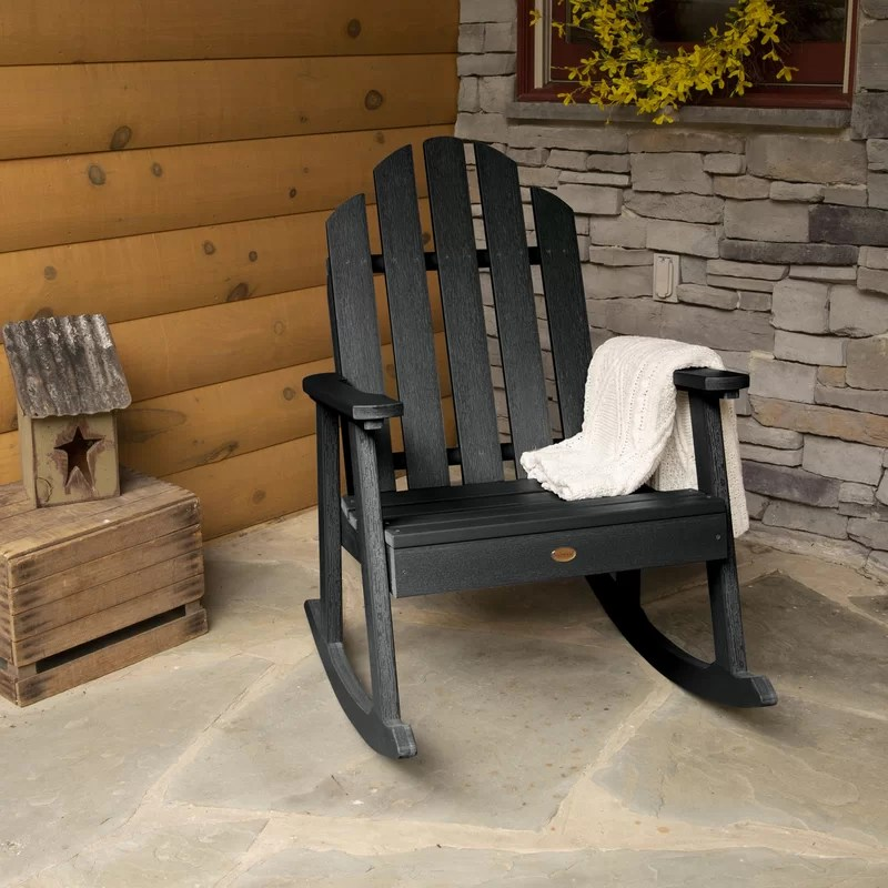 Nelsonville Rocking Chair
