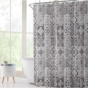 72 x 75 inch shower curtains shower