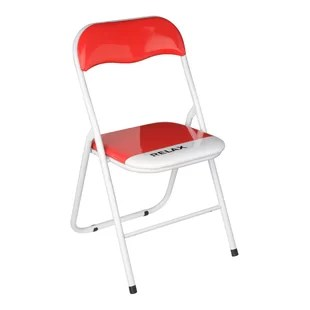 padded folding chairs uk reclining rocking chair with ottoman comfy wayfair co relax