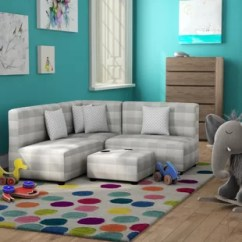 Kid Living Room Furniture Arrangement Tool Kids Sofas Group Seating You Ll Love Wayfair Quickview