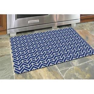kitchen mats diy outdoor kitchens on a budget modern allmodern swofford mat