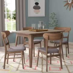 Light Wood Dining Chairs 4moms High Chair Set Wayfair Quickview