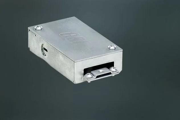 Invizilite Wiring Compartment
