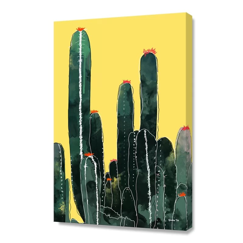 Cactus by